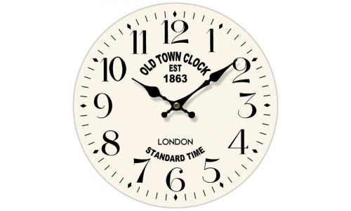 Relógio parede JOM HLCK1049