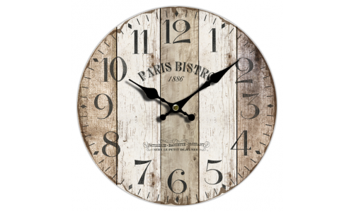 Relógio parede JOM HLCK1801039