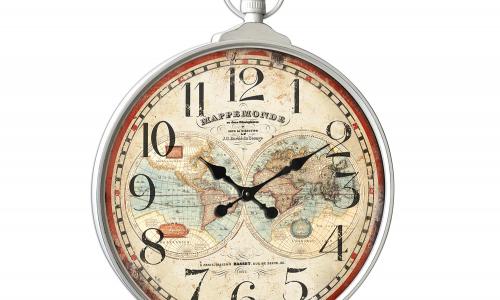 Relógio parede JOM HLCK8306
