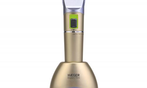 Aparador de Cabelo HAEGER HC-WG3.011A
