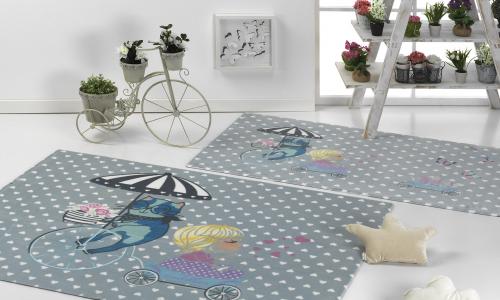 Carpete MORA H09
