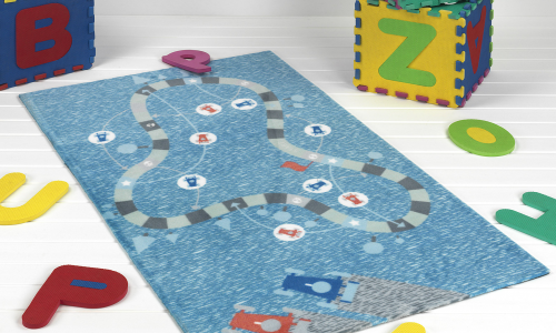 Carpete MORA H04-15