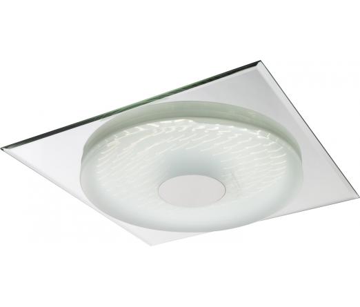 Candeeiro plafond LED GLOBO 4334 TYREVISO 1