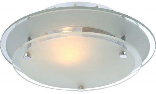 Candeeiro plafond GLOBO 48167 INDI