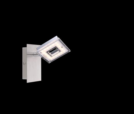 Candeeiro spot led GLOBO 56138-1 KERSTIN