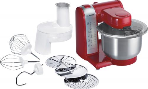 Robot Cozinha BOSCH MUM48R1