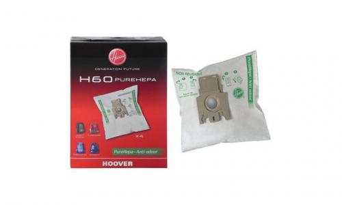 Saco de Aspirador HOOVER H60