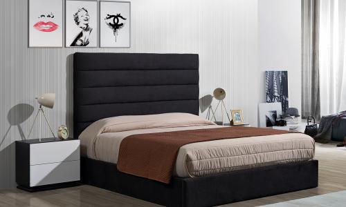 Conjunto cama + mesa cabeceira JOM GOMOS + MFHC