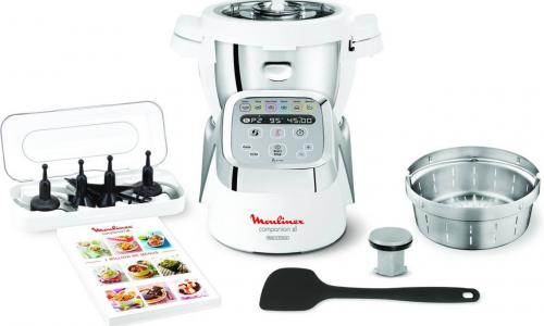 Robot Cuisine Companion MOULINEX HF806E13