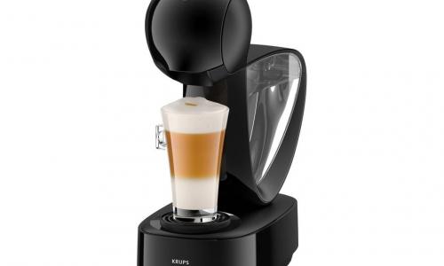 Máquina de Café KRUPS KP1708P8