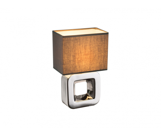 Candeeiro mesa GLOBAL LIGHT ROMAN 54348-1T