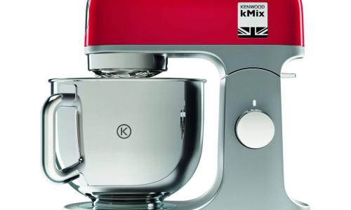 Robot de Cozinha KENWOOD KMX750RD