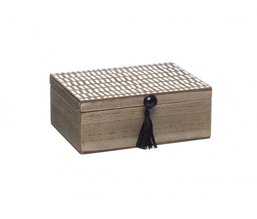 Caixa Decorativa JOM 83838