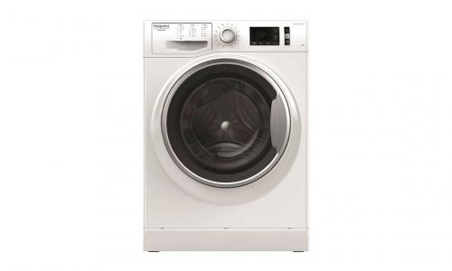 Máquina de Lavar Roupa HOTPOINT NM11 825 WS A EU