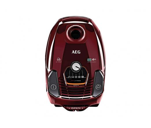 Aspirador com Saco AEG VX7-2-CRAK