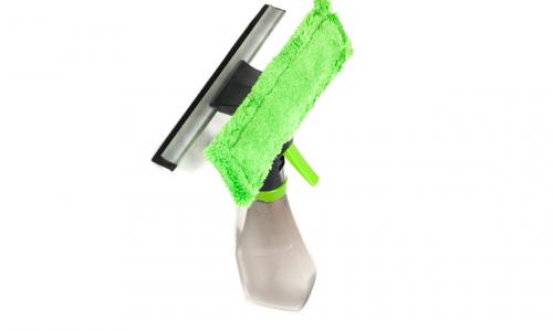 Limpa vidros com spray JOM 85043