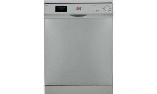 Máquina de Lavar Loiça NEW POL NW5PX14DX