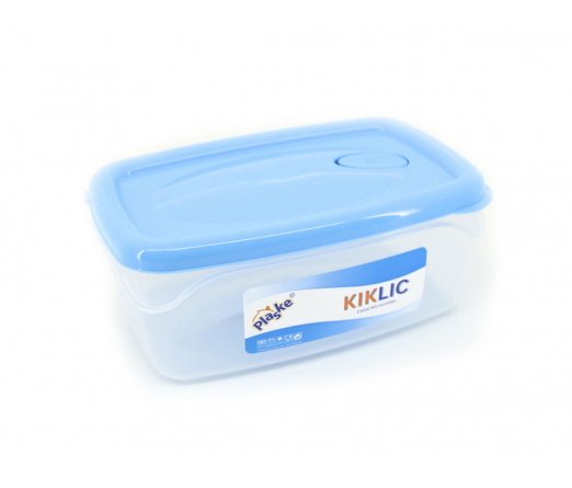 Caixa hermética PLASKE KIC LIC 12099036