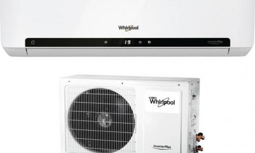 Ar Condicionado WHIRLPOOL SPIW 318L