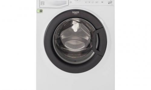 Máquina de Lavar Roupa HOTPOINT-ARISTON FMG 823B EU.M