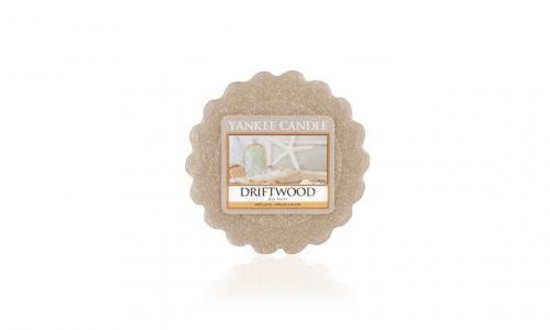 Vela tartes YANKKE CANDLE DRIFTWOOD 1533670