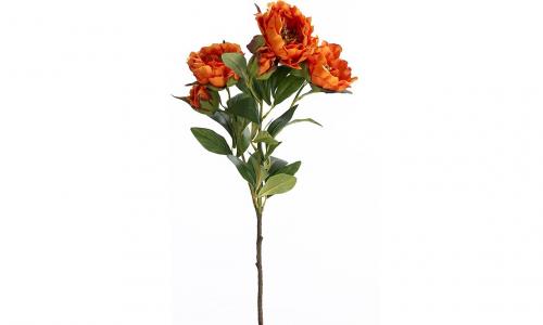Flor artificial peonia JOM PA33-4