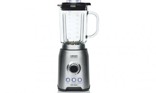 Liquidificadora HAEGER LQ-120.006A
