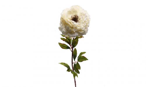 Flor artificial peonia JOM 374.7