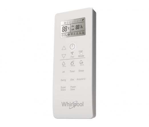 Ar Condicionado WHIRLPOOL SPIW312A2WF