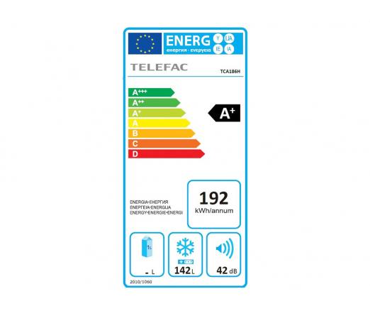 Arca Telefac TCA 186H