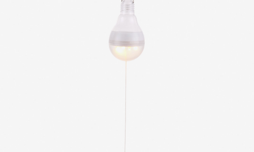 Lâmpada solar LED GLOBO 33976-30