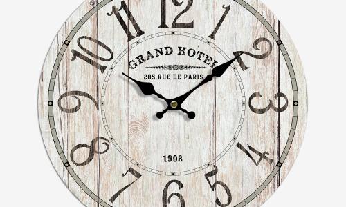 Relógio parede JOM HLCK801173