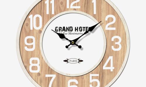 Relógio parede JOM HLCK801200