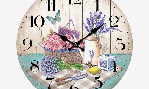 Relógio parede JOM HLCQ3261