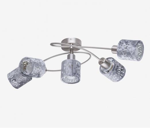 Candeeiro plafond led GLOBO 54122-5 ALYS