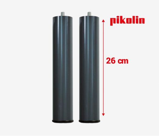 Conjunto 2 pés estrado PIKOLIN JP18040.000.260