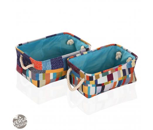 Conjunto 2 cestas JOM 2010-0090
