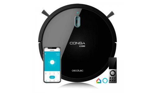 Aspirador Robot CECOTEC CONGA 1099 CONNECTED