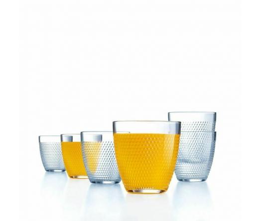 Conjunto 6 copos LUMINARC TAPE L´OEIL