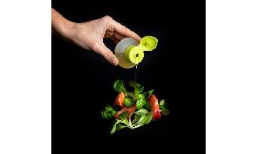 Frasco molho saladas QUID VEGGY