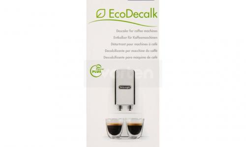 Descalcificante DELONGHI Ecodecalk (500 ml)