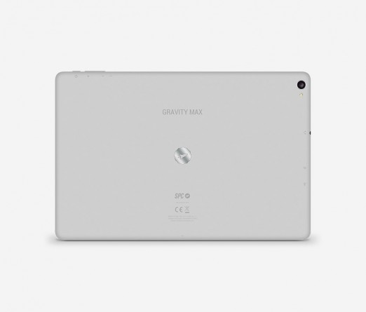 TABLET SPC 10/QC2G/16 GRAVITY