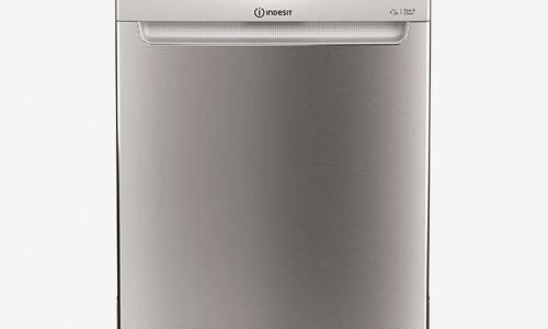 Máquina de Lavar Loiça INDESIT DFO 3C23 A X