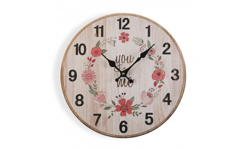 Relógio parede JOM 2111-0263