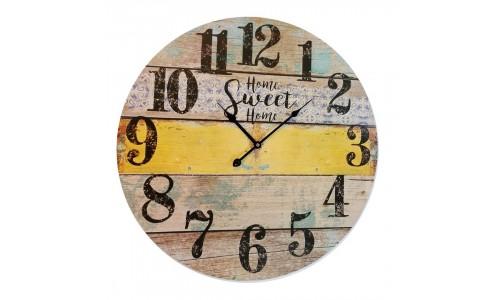 Relógio parede JOM HLCZ4041