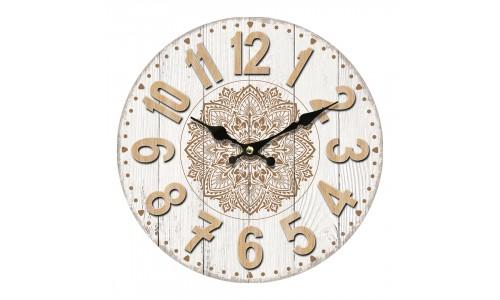 Relógio parede JOM HWB9036
