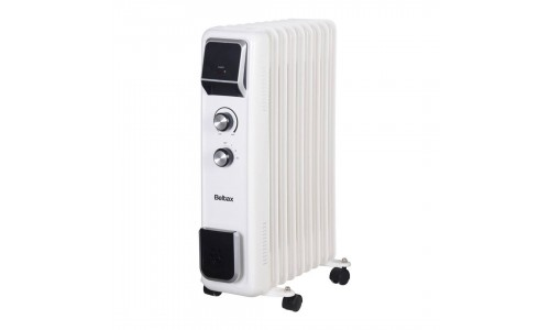 Irradiador a Óleo BELTAX BOH0920