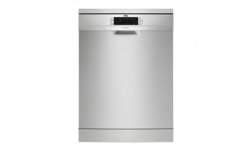 Máquina de Lavar Loiça AEG FFB63700PM