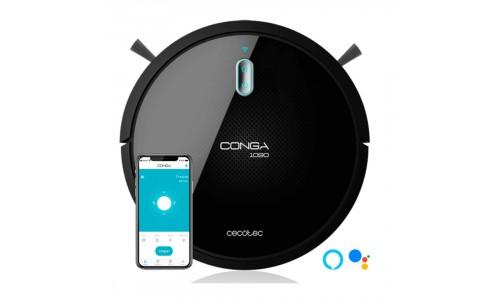 Aspirador Robot CECOTEC CONGA 1090 CONNECTED