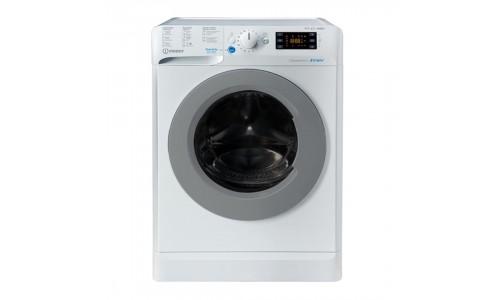 Máquina de Lavar Roupa INDESIT BWE 71252X WS SPT N